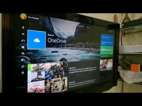 HOW TO UPLOAD DATA FROM XBOX ONE TO CLOUD