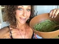 CUT THE FAT IN YOUR GUACAMOLE... And dressings :)  easy recipe and method to stretch fat :)
