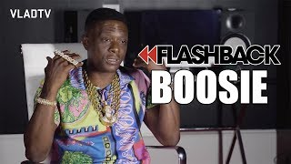 Boosie: I Don
