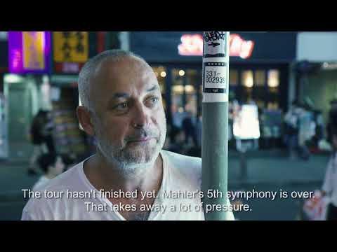 Meet the musicians #7: Frank Bloedhorn (Trumpet)