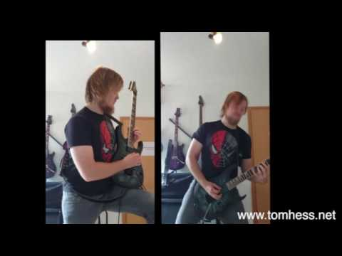 Tom Hess Guitar Playing And Music Contest – Michael Korte
