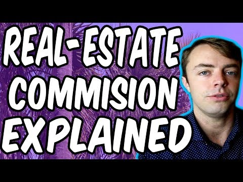 How Do Real-Estate Agents Get Paid? (Real-Estate Commision Explained)