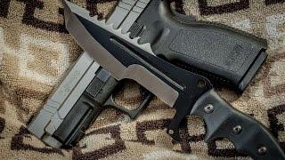 Making Huntsman Cs:go Knife Part 1