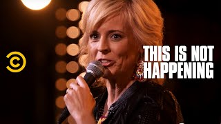 Maria Bamford - Psych Ward - This Is Not Happening - Uncensored