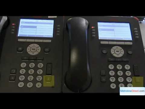 Avaya IP Office - Difference between Avaya 9608 and Avaya 9608G IP PhonesTelephones