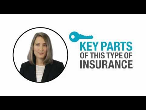 Explaining Disability Income insurance