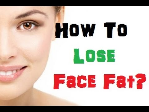 How To Lose Face Fat Fast | How to Get Rid of Face Fat?