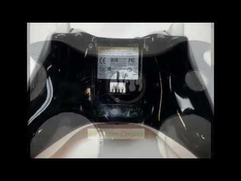 Custom Xbox 360 Skyrim & Hitman controllers
