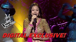 Neelanjana Ray Performs On Deewani Mastani   Sneak Peek   TVIK - Season 2 - Grand Finale