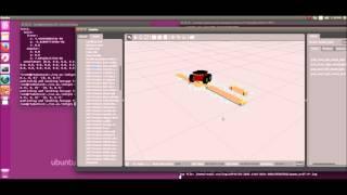 FRC Gazebo Robot Simulation Tutorial - PakVim net HD Vdieos