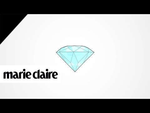 7 Reasons Why Diamonds Aren't Just for Fancy Occasions | Marie Claire + Real is Rare