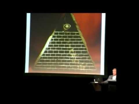 Illuminati Pyramid From Ecuador