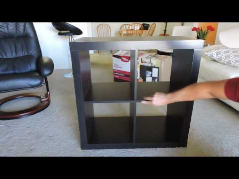 Furniture Review Walmart Better Homes Cube Organizer H O15