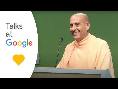 Radhanath Swami: