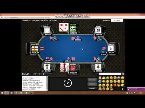 PokerKiuKiu - Link Alternatif PokerKiuKiu