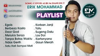 Song Cover Album Dangdut Erik Mohammad