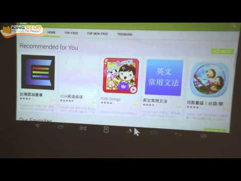 CB 100 Mini Android Projector Portable Travel Reviews