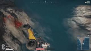 Battlegrounds Fun Tactics - Submarine