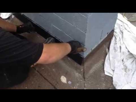 Repair Brick Chimney, Flashing, Raincaps, Elastomeric Coating - Flue Guru