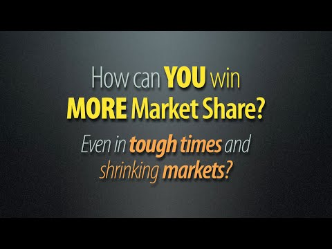 How to Win More Market Share