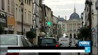Calais crisis reaches boiling point