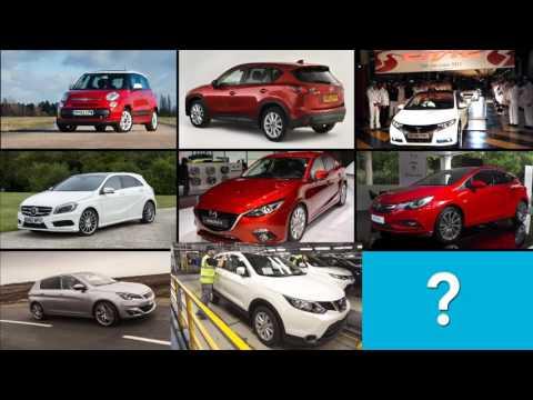 Top 10 Safest used cars on UK roads revealed
