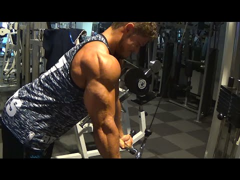 Classic Mass Workout for Arms | Alternative and Classic Exercises