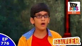 Baal Veer - बालवीर - Episode 776 - How To Get Out Of Bhootlok?