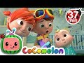 Sharing Song More Nursery Rhymes Kids Songs ABCkidTV