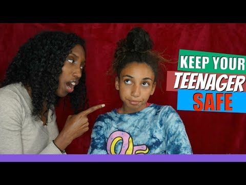 Top 5 Ways to Keep Your Teenager Out of Trouble | How to Keep Your Teen Safe
