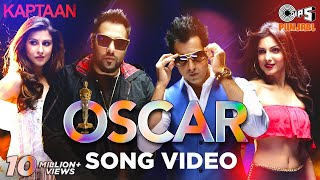 OSCAR Song Video - Kaptaan | Gippy Grewal feat. Badshah | Jaani, B Praak