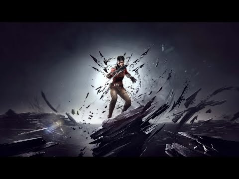 Alienware Alpha R2 (GTX 960) I Dishonored - Death of the Outsider I 1440p (Better than PS4 Pro!)