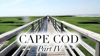 CAPE COD VLOGS  🌊 Part 4