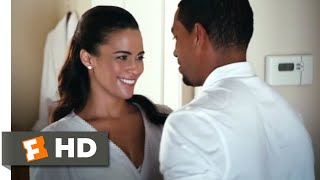 Jumping the Broom (2011) - Vow of Chastity Scene (3/10)   Movieclips