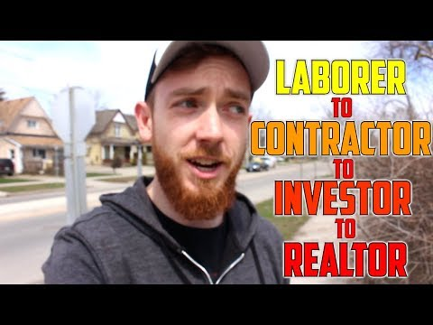 Selfmade: How to Become a Real Estate Investor and Realtor in Canada