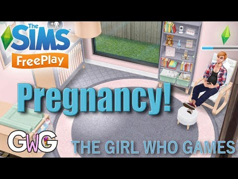 The Sims Freeplay- Guide to Pregnancy