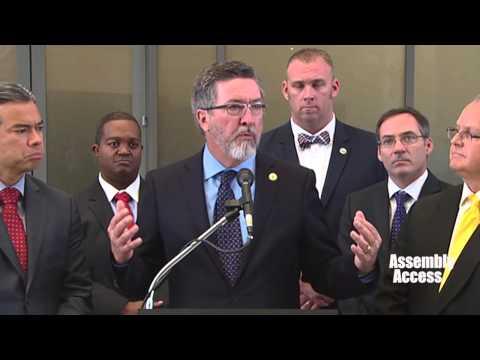 Assemblymember Cooley Urges Governor to Sign Historic Medical Marijuana Legislation