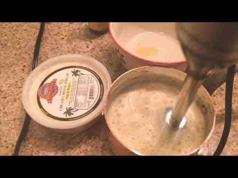 Keto Pistachios Ice cream.