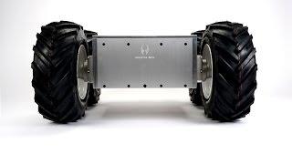 Industrial Robotic Platform