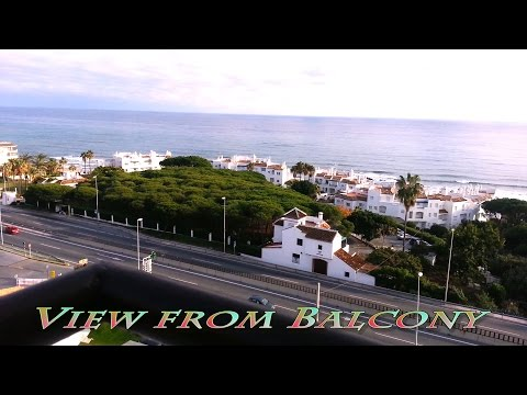 MarbellaEye Bargain Beach Apartment For Sale Malaga Mijas Costa Spain.wmv