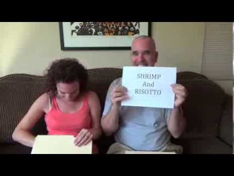 The (not-so-new) Newlywed Game...for Spouse Appreciation Day