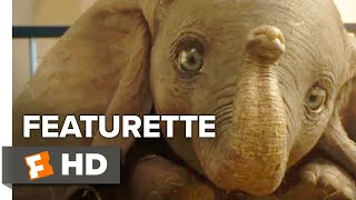 Dumbo Featurette - Soaring New Heights (2019) | Movieclips Coming Soon