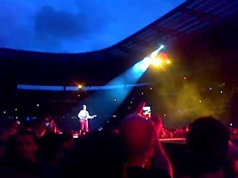 Muse - House of The Rising Sun @ Stade de France - 21/06/2013