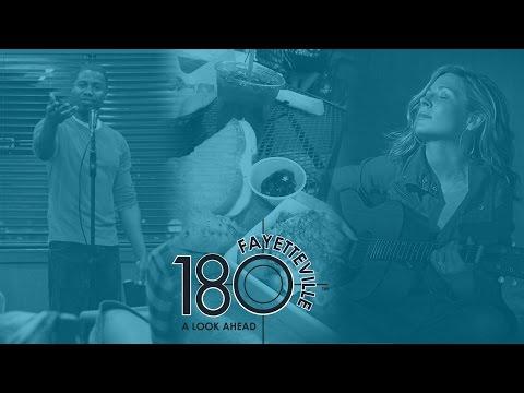 Fayetteville 180 - Episode 79