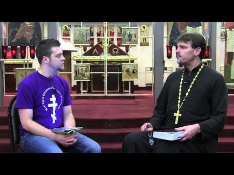 Orthodoxy 101- Marriage & Sexuality - Part 1
