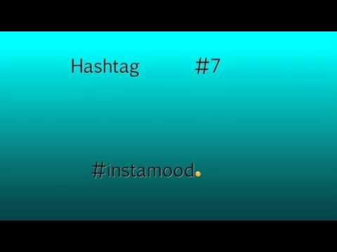Top 10 instagram hashtags