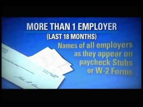 Claim Unemployment Benefits & Unemployment Appeals Process