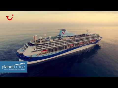 Thomson Take Over Teaser | Planet Cruise TV Show
