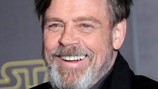 Mark Hamill Rips Last Jedi Portrayal: