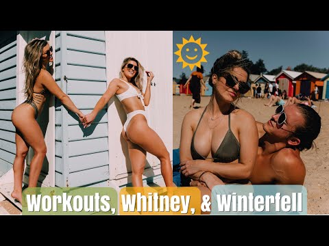 Workouts, Whitney, and Winterfell | Adventures in AUSTRALIA!!